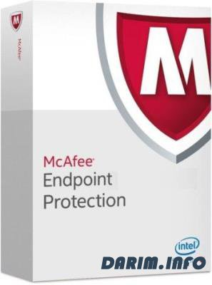 McAfee Endpoint Security 10.5.4.4214 Rus/ML