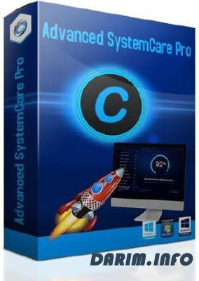 Advanced SystemCare Pro 11.3.0.221 RePack by Azbukasofta