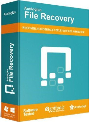Auslogics File Recovery 8.0.10.0 Final