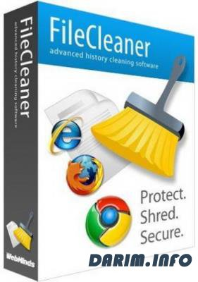 FileCleaner Pro 4.8.0 Build 321
