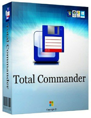 Total Commander 9.20 Beta 3