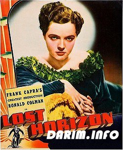 Потерянный горизонт / Lost Horizon (1937) DVDRip