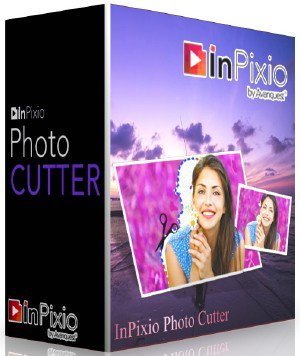 InPixio Photo Cutter 8.5.6739.20477