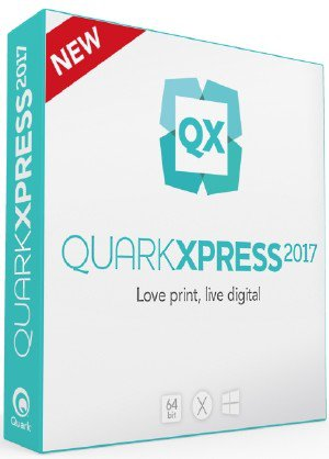 QuarkXPress 2017 13.2.4