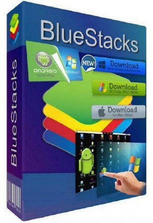 BlueStacks 4.1.18.2102