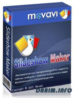 Movavi Slideshow Maker 4.2.0 RePack/Portable by TryRooM