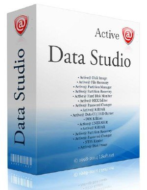 Active Data Studio 13.0.0.2