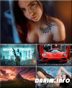 LIFEstyle News MiXture Images. Wallpapers Part (1395)