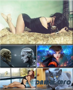 LIFEstyle News MiXture Images. Wallpapers Part (1396)