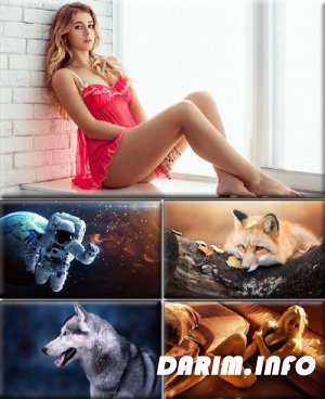 LIFEstyle News MiXture Images. Wallpapers Part (1398)