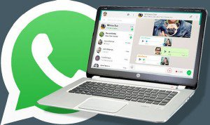 WhatsApp For Windows 0.2.9998