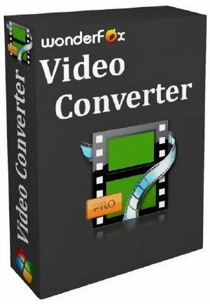 WonderFox HD Video Converter Factory Pro 16.1