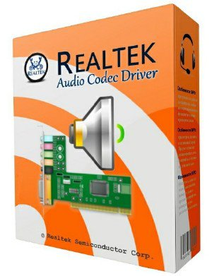 Realtek High Definition Audio Driver 6.0.1.8480 WHQL