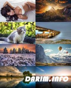 Wallpapers Mix №691