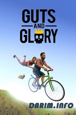 Guts and Glory (2018/PC/RUS/ENG/MULTi10)