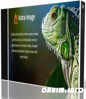 Astra Image PLUS 5.2.4.0 RePack/Portable by elchupacabra