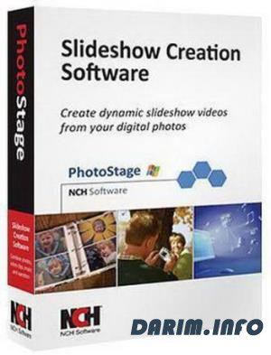 NCH PhotoStage Slideshow Producer Professional 5.10 Rus Portable