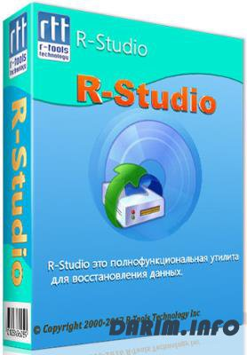 R-Studio 8.8.171971 Network Edition RePack/Portable by elchupacabra