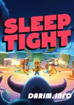 Sleep Tight (2018/PC)
