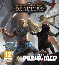 Pillars of Eternity II: Deadfire (2018/PC/GOG)