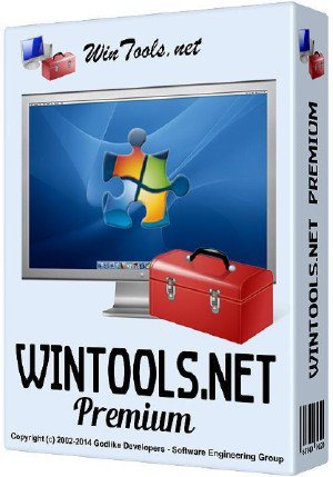 WinTools.net Professional / Premium 18.5 Final