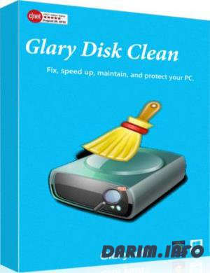 Glary Disk Cleaner 5.0.1.148 (Rus/ML)