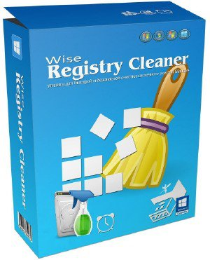 Wise Registry Cleaner Pro 9.6.5.631 + Portable