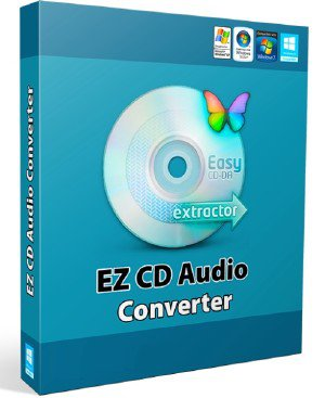 EZ CD Audio Converter Ultimate 7.1.8.1