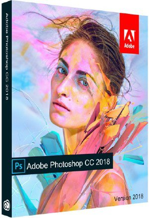 Adobe Photoshop CC 2018 19.1.6 RePack by JFK2005