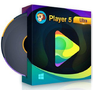 DVDFab Player Ultra 5.0.2.0