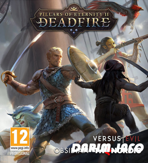 Pillars of Eternity II: Deadfire (2018/PC/RePack от FitGirl)