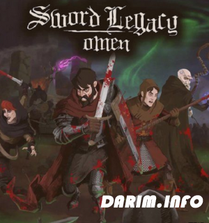 Sword Legacy Omen (2018/PC/RePack by qoob)