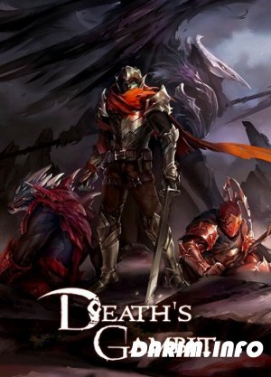 Death's Gambit (2018/PC/RePack by Other s)