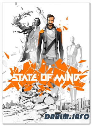 State of Mind (2018/PC/GOG)