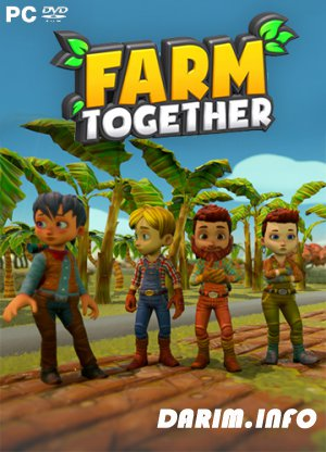 Farm Together (2018/PC/RePack by Pioneer/Update 33)