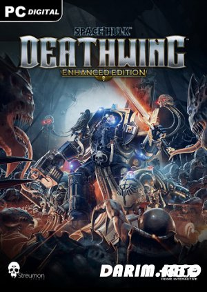 Space Hulk: Deathwing - Enhanced Edition (2018/PC/Steam-Rip от =nemos=/v 2.42)