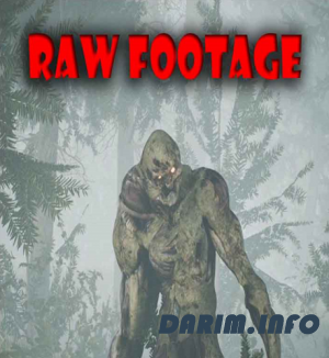 RAW FOOTAGE (2018/PC)