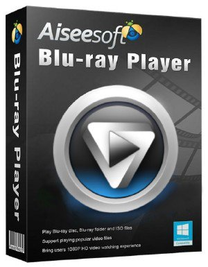 Aiseesoft Blu-ray Player 6.6.16 + Rus
