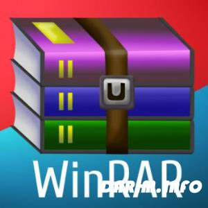 WinRAR 5.61 Beta 1 RePack/Portable by Diakov