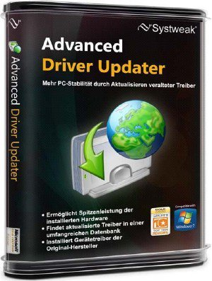 SysTweak Advanced Driver Updater 4.5.1086.17605