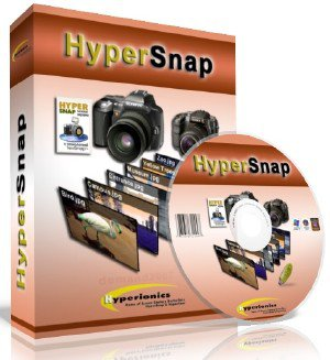 HyperSnap 8.16.07 Final + Portable