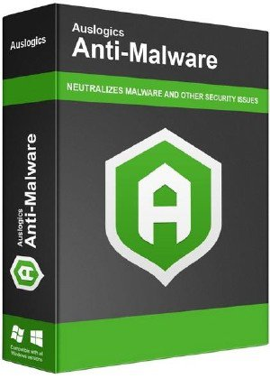 Auslogics Anti-Malware 1.16.0.0 Final