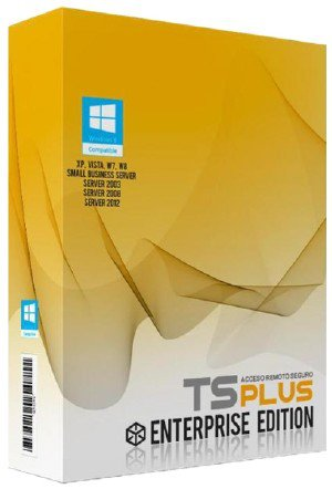 TSplus Enterprise Edition 11.50.9.25