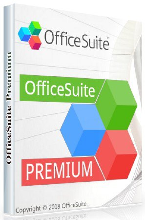 OfficeSuite Premium Edition 2.70.15846.0