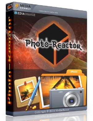 Mediachance Photo-Reactor 1.8.1