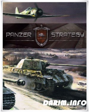 Panzer Strategy (2018/PC/RePack от SpaceX)