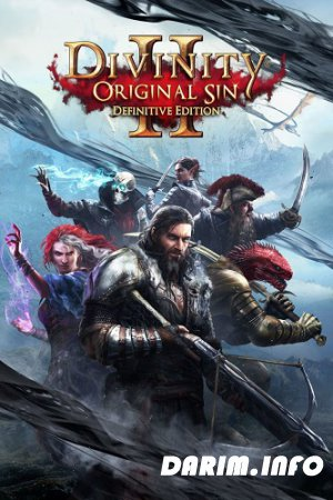 Divinity: Original Sin 2 - Definitive Edition (2018/PC/RePack от FitGirl/v.3.6.28.9969 + DLCs)