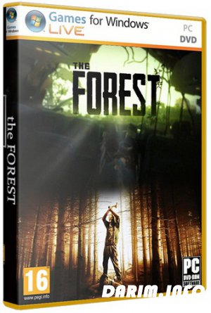 The Forest (2018/PC/RePack от Pioneer/v.1.09)