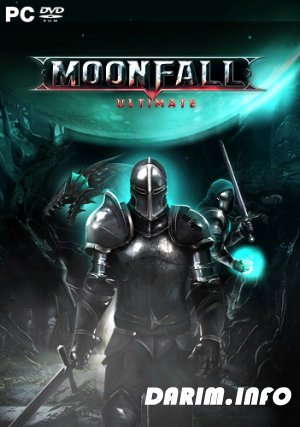 Moonfall Ultimate (2018/PC)