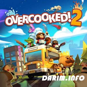 Overcooked! 2 (2018/PC/v.18.532189)